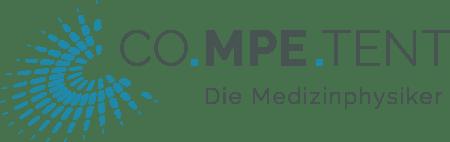 CO.MPE.TENT – Die Medizinphysiker.